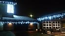 Новогоднее и праздничное украшение зданий и улицы_3